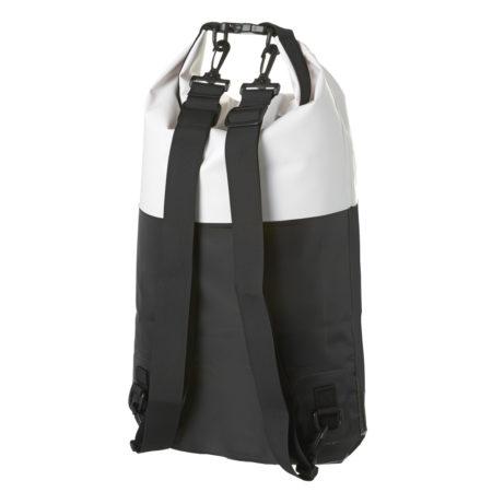 Nokian Jalkineet Hai Backpack reppu - Musta