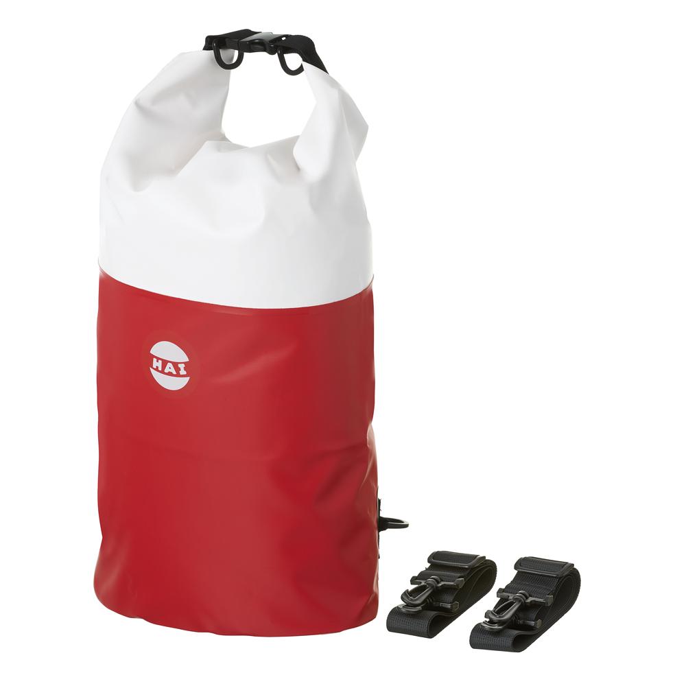 Nokian Jalkineet Hai Backpack reppu - Punainen 3