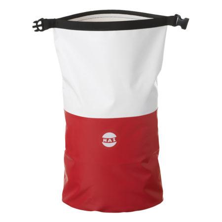 Nokian Jalkineet Hai Backpack reppu - Punainen 2