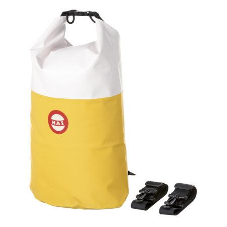 Nokian Jalkineet Hai Backpack reppu - Keltainen