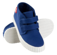 Hai Canvas Kids Velcro tarratennari