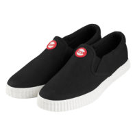 Hai Canvas Slip-on tennari