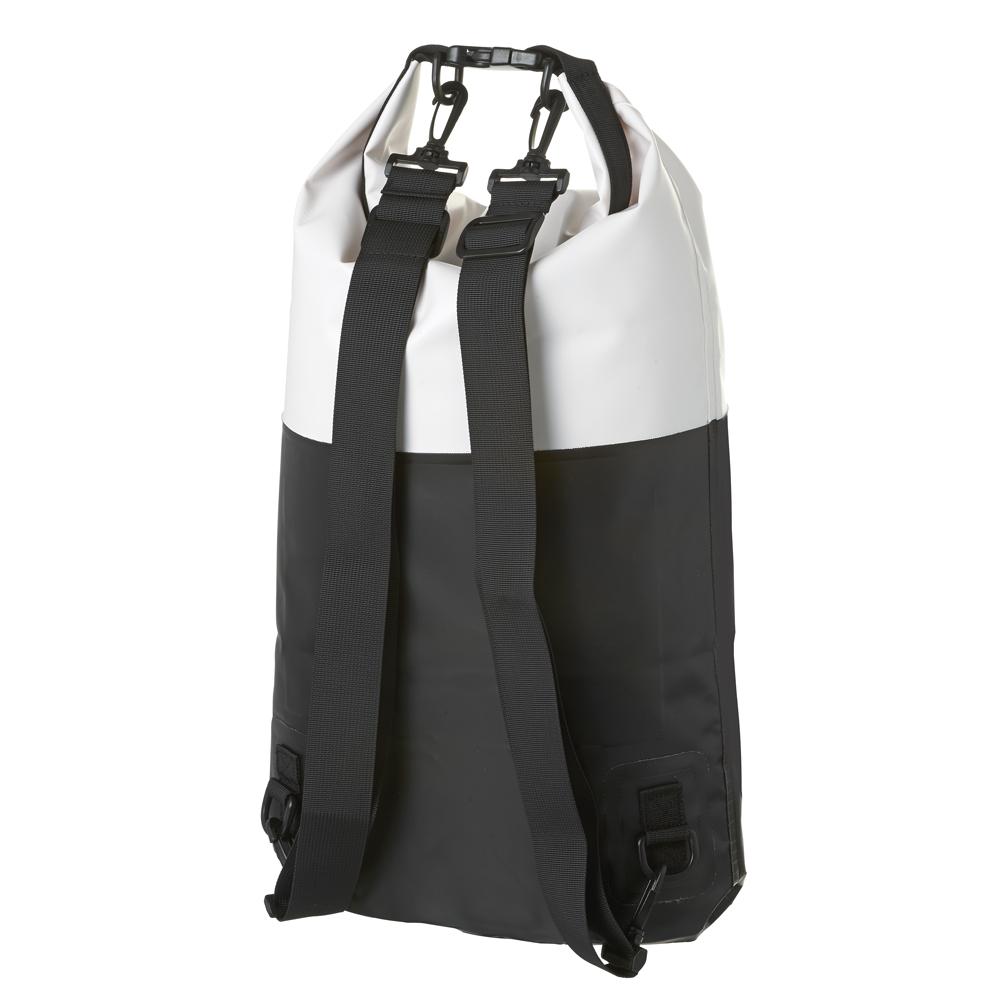Nokian Jalkineet Hai Backpack reppu - Musta 2