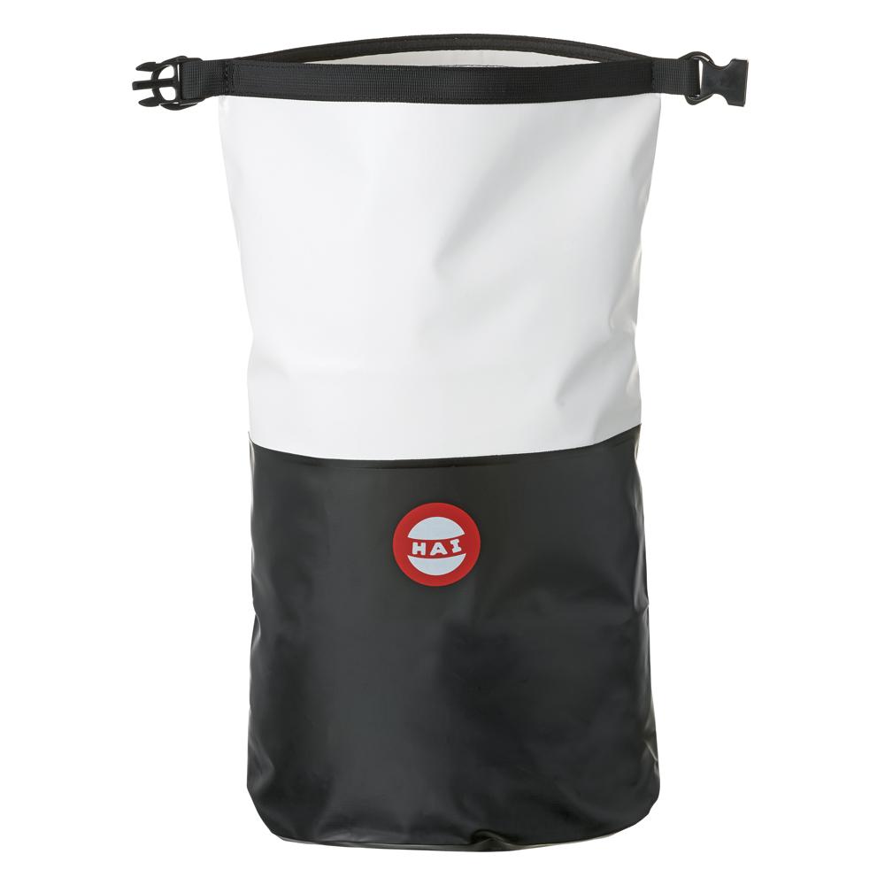 Nokian Jalkineet Hai Backpack reppu - Musta 3
