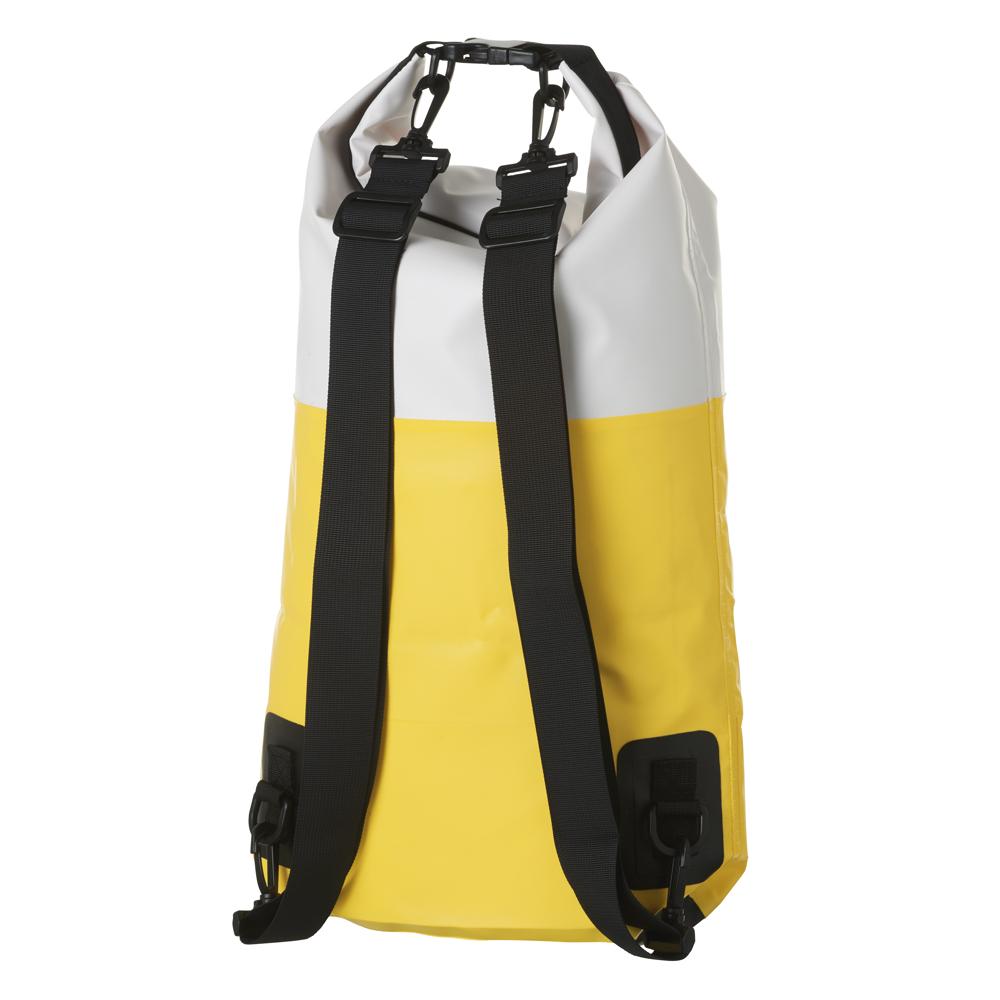 Nokian Jalkineet Hai Backpack reppu - Keltainen 2