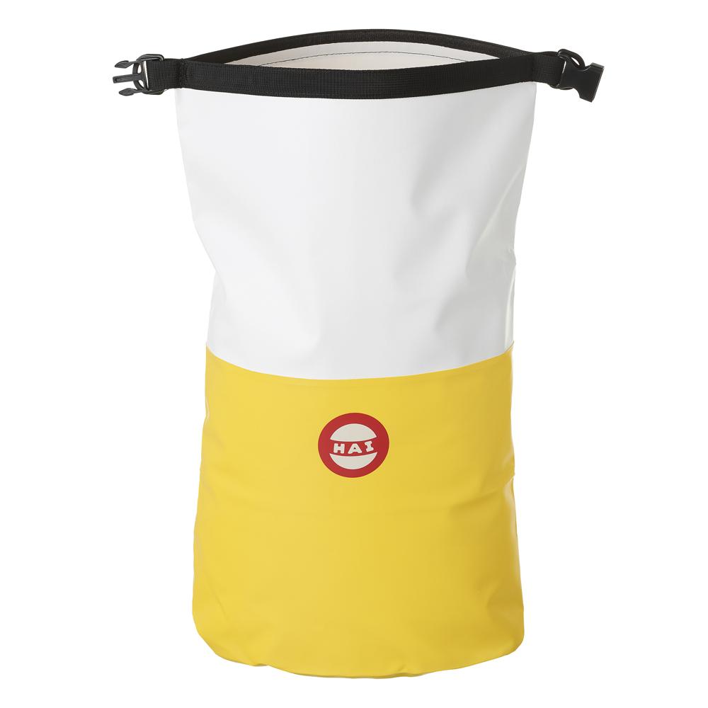 Nokian Jalkineet Hai Backpack reppu - Keltainen 3