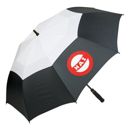 Nokian Jalkineet Hai Umbrella Sateenvarjo - Musta