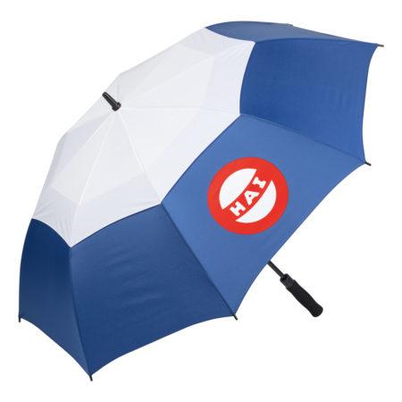 Nokian Jalkineet Hai Umbrella Sateenvarjo - Sininen